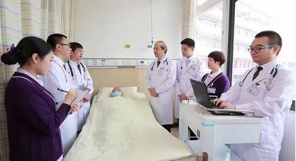 北京快乐8在哪可以买:全国卫生计生突出贡献中青年专家曾奕明:扎根呼吸系统疾病领域33年