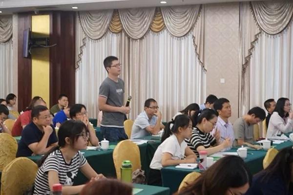 金沙娱乐国际中心:全省卫计系统新媒体建设运用培训班在南靖举行